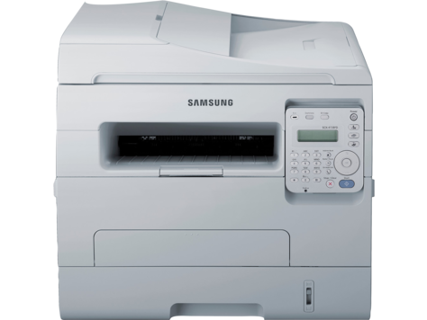 Samsung SCX-4726 Laser Multifunction Printer series