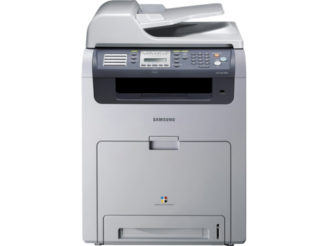 เครื่องพิมพ์ CLX-6220 Color LaserJet Multifunction series