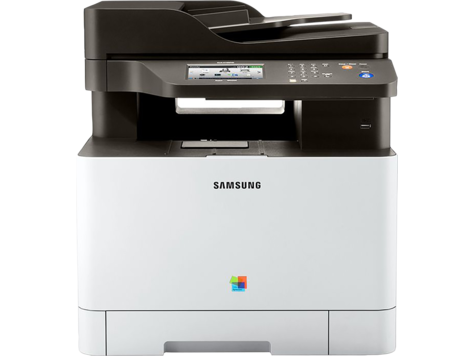 CLX-4195 Color LaserJet 多功能印表機系列