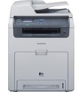 Samsung CLX-6250 Color Laser Multifunction Printer series