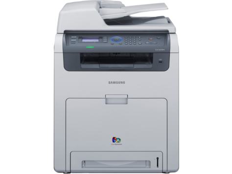Samsung CLX-6250 Color Laser Multifunction Printer series