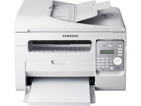 Samsung SCX-3406 Laser Multifunction Printer series