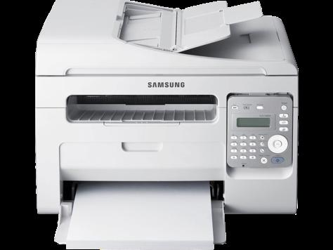 Πολυλειτουργικοί εκτυπωτές laser Samsung SCX-3406 series