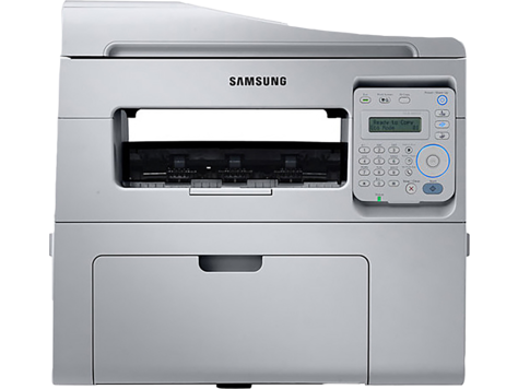 Samsung SCX-4655 Laser Multifunction Printer series