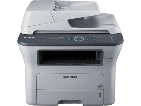 Samsung SCX-4828 Laser Multifunction Printer series