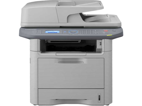 Samsung SCX-5637 Laser Multifunction Printer series