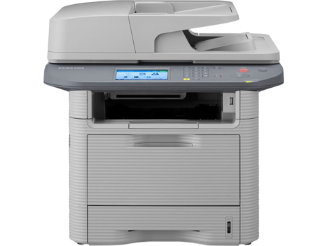 Samsung SCX-5737 Laser Multifunction Printer series