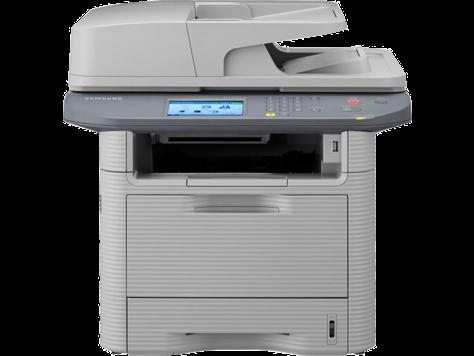 Samsung SCX-5737 - Impresora multifunción serie láser