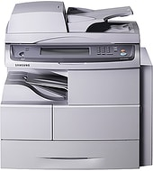 Gamme d'imprimantes multifonction Laser Samsung SCX-6345