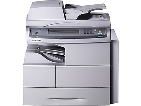 Samsung SCX-6345 Laser Multifunction Printer series