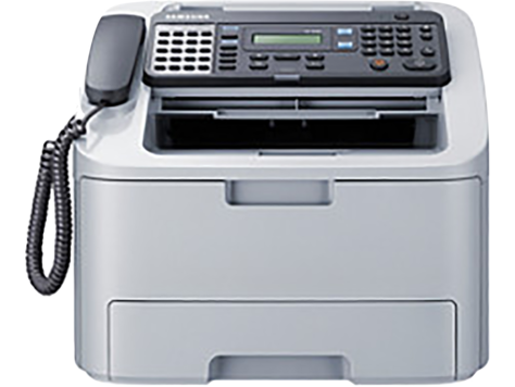 Samsung SF-650 Laser Multifunction Printer series
