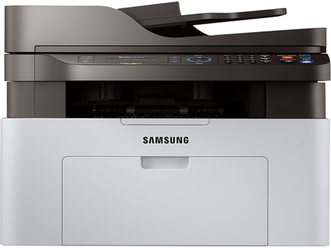 Samsung Xpress SL-M2078 Laser Multifunction Printer series