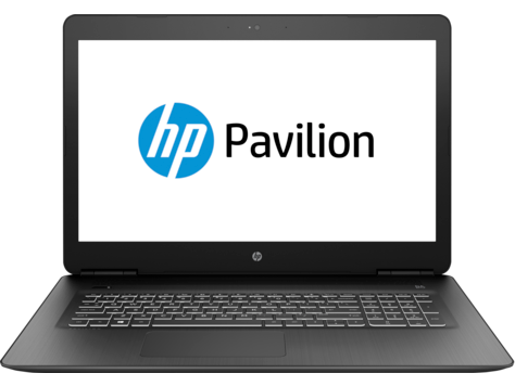 HP Pavilion Notebook PC 17-ab300