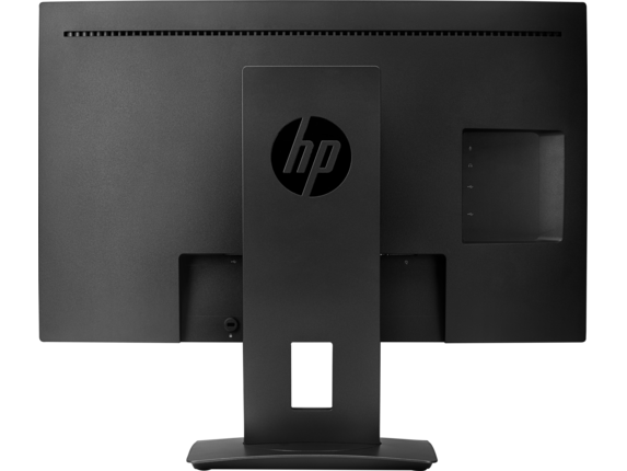 HP t310 G2 All-in-One Zero Client - Rear