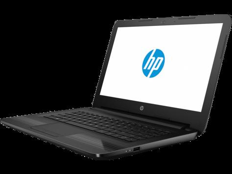 HP Notebook - 14-bs730tu