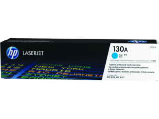 HP 130 Toner Cartridges