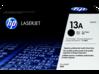 HP 13A Black Original LaserJet Toner Cartridge, Q2613A - Center