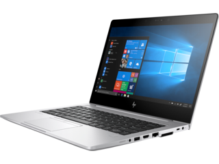 HP EliteBook 830 G5 Notebook PC - Customizable - Img_Left_320_240