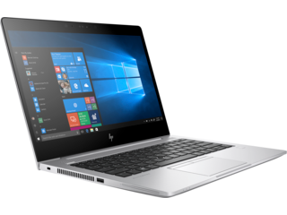 HP EliteBook 830 G5 Notebook PC - Customizable - Img_Right_320_240