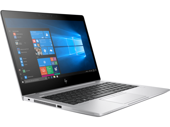 HP EliteBook 830 G5 Notebook PC with HP Sure View