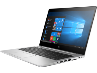 HP EliteBook 840 G5 Notebook PC with Sure View