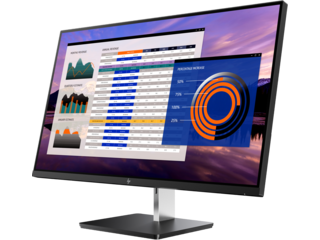 HP EliteDisplay S270n 27-inch 4k Micro Edge Monitor