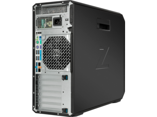 HP Z4 G4 Workstation - Img_Rear_320_240