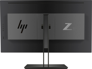 HP Z32 31.5-inch 4K UHD Display