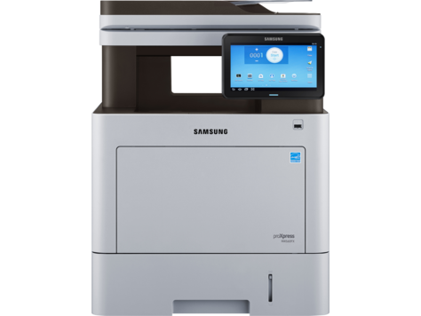 Samsung ProXpress SL-M4560 Laser Multifunction Printer series