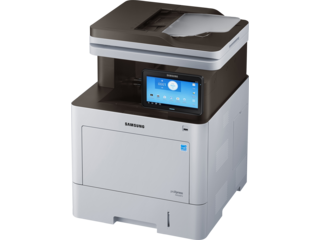 Samsung ProXpress SL-M4560FX Laser Multifunction Printer