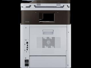 Samsung ProXpress SL-M4560FX Laser Multifunction Printer