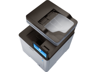Samsung ProXpress SL-M4560FX Laser Multifunction Printer - Img_Top view closed_320_240