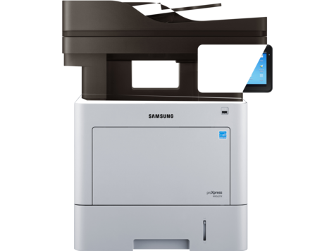 Samsung ProXpress SL-M4562 Laser Multifunction Printer series