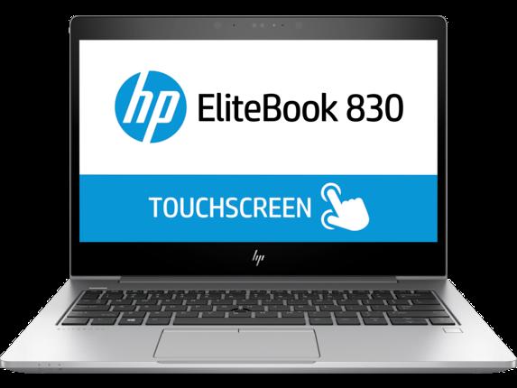 hp elitebook 830 g5 plus specifications