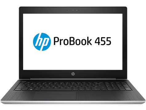 HP ProBook 455 G5 notebook