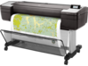 HP DesignJet T1700 44-in Printer - Left
