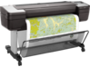 HP DesignJet T1700 44-in Printer - Right