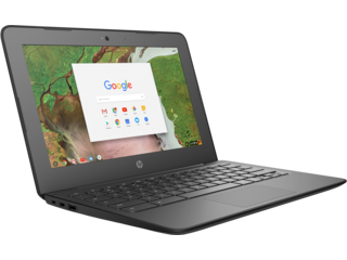 HP Chromebook 11 G6 EE Notebook PC - Customizable