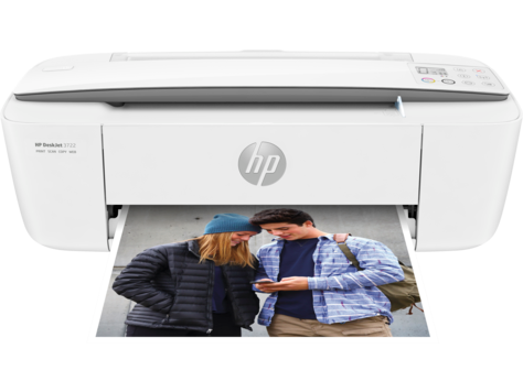 HP DESKJET 3722 DRIVER DOWNLOAD (2019)