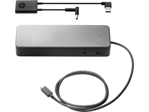hp docking station drivers windows 10