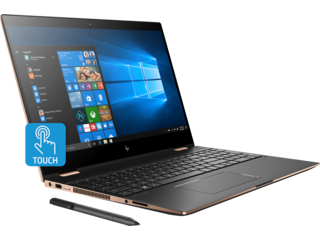 HP Spectre x360 - 15t Touch Laptop - Img_Right_320_240
