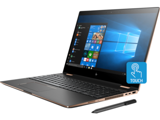 HP Spectre x360 - 15t Touch Laptop - Img_Left_320_240