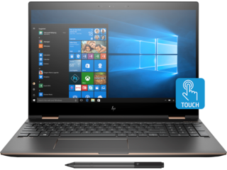 HP Spectre x360 - 15t Touch Laptop - Img_Center_320_240