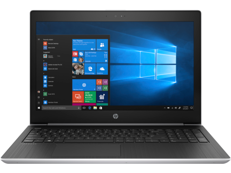 Ordinateur portable HP ProBook 455 G5