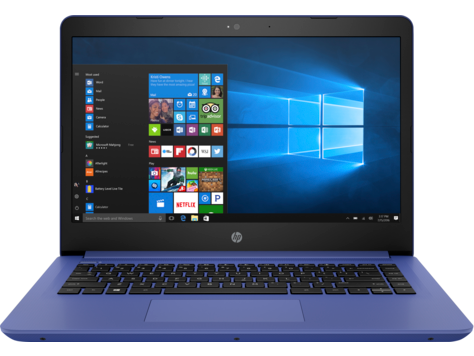 HP Notebook - 14-bp005la