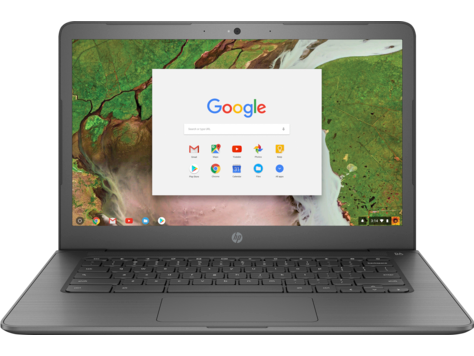HP Chromebook 14G5