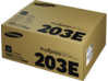 Samsung MLT-D203E Extra High Yield Black Toner Cartridge