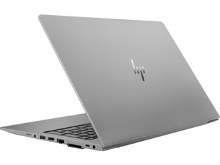 HP ZBook 15u G5 Mobile Workstation - Customizable