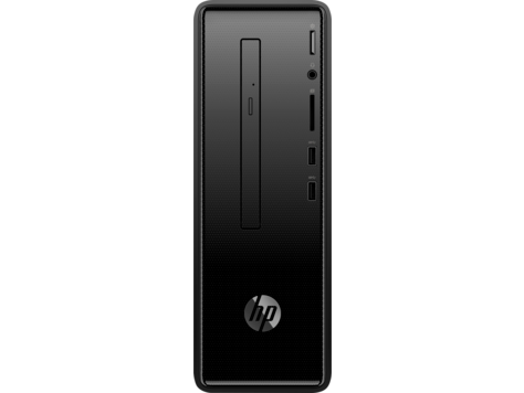HP Slim 290-p0000 desktop-pc serie