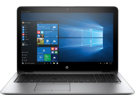 HP EliteBook 755 G4 Notebook PC